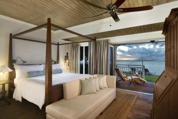 Ocean Junior Suite (65 m²)