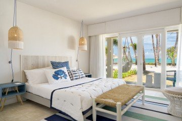Couple Seafront room