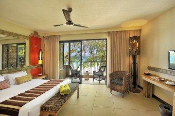 Deluxe Room Beachfront