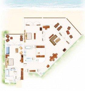 Senior Suite (120 m²)