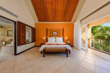 Executive Suite (120 m²)