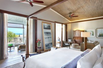 Ocean View Manor House Suite (146 m²)