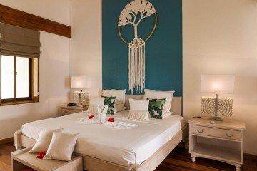 Bois D´Amour Suite (75 m2)