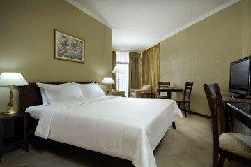 Superior Room (36 m2)