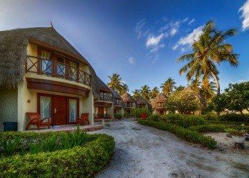 Superior Beach Villa