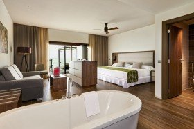 Superior Junior Suite Overwater