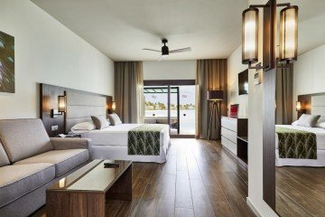 Junior Suite Overwater