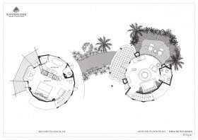 Deluxe Pavilion (90 m²)