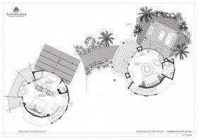 Terrace Pavilion (115 m²)