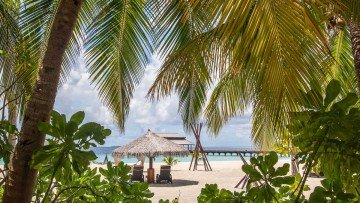 Deluxe Villa (Kihaa Maldives)
