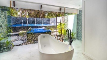 Beach Villa with Private Pool (Kihaa Luxury Collection)