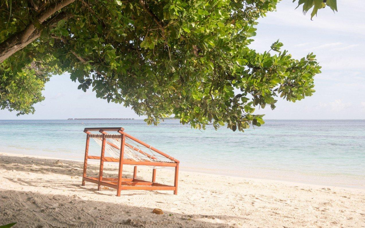 Inspekční cesta na Maledivy - září 2017