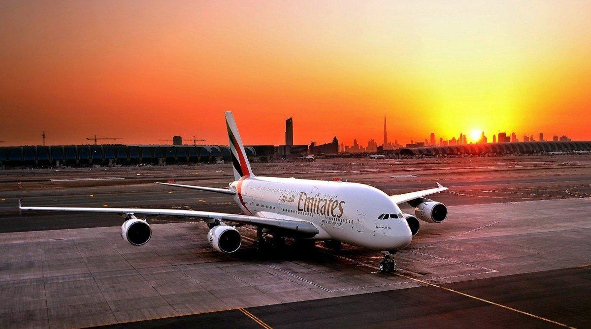 Airbusem A380 denně z Prahy do Dubaje