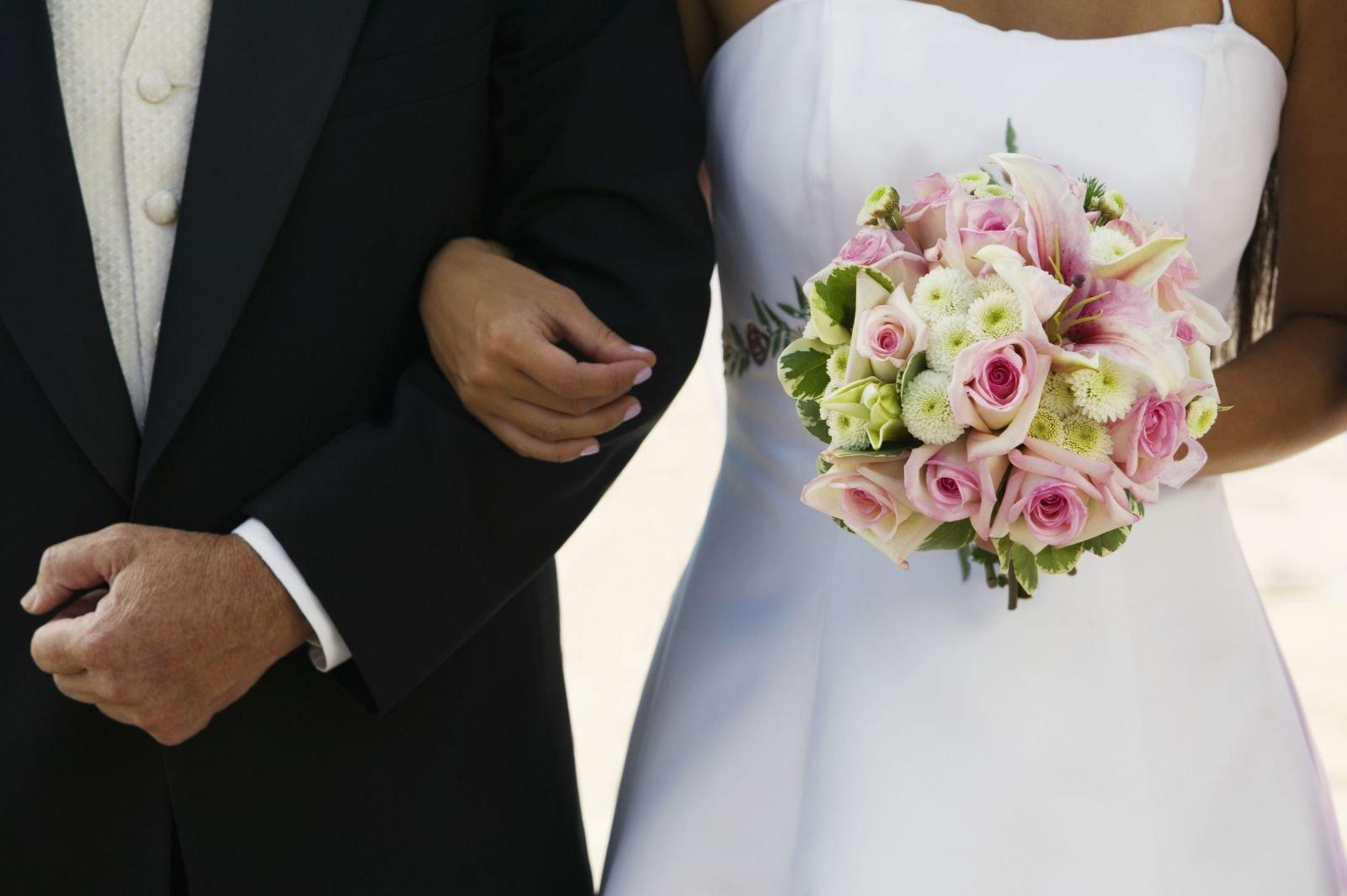 Právoplatná svatba v ráji na Mauríciu i na Seychelách.
