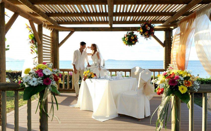 Termín a příprava svatby na Mauríciu