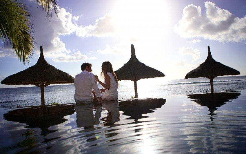 Otázky a odpovědi - svatba na Mauríciu