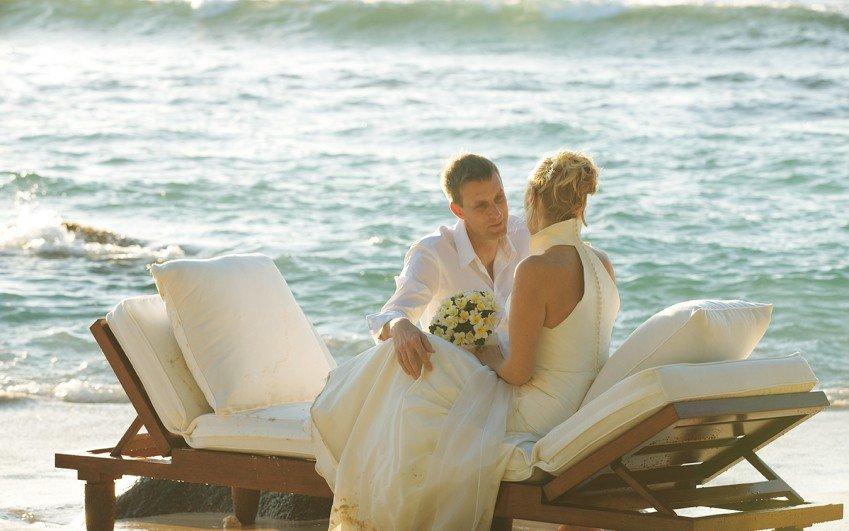 Termín a postup svatby na Seychelách